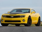 2013 Chevrolet Camaro 1LE package