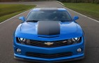 Subaru BRZ STI, Chevy Camaro Hot Wheels, Ford Mustang Cobra Jet: Top Photos Of The Week