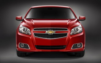 2013 Chevrolet Malibu Recalled To Fix Gear Indicator
