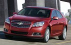 GM Updating Its 2.4-Liter Four Cylinder Engines