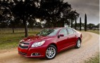 Buick eAssist, Chevy Eco Hybrid Recall Questioned By NHTSA