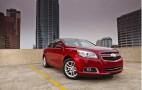 2013 Chevrolet Malibu Eco Mild Hybrid: Loved, Or Loathed?