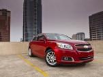 2013 Chevrolet Malibu Eco Mild Hybrid: Loved, Or Loathed?