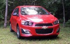 2013 Chevrolet Sonic RS: How Hot Is Chevy's Sporty Hatch?