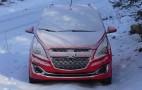 2013 Chevrolet Spark: Gas Mileage Test