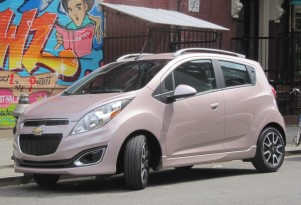 Ultimate Guide To Gas-Sipping Minicars On Sale In The U.S.