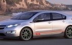 2013 Chevrolet Volt SS: The Next Model (In Our Dreams)