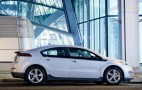 2011-2013 Chevrolet Volt Recall Limits Idle Time To Avert Carbon Monoxide Danger
