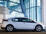 Chevy Volt Electric Car: Only Current GM Model NOT Recalled This Year