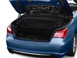 2013 Chrysler 200 2-door Convertible Touring Trunk