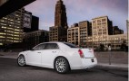 Chrysler 300 Diesel Still On The Table: Report