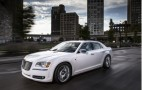 Chrysler Celebrates Motown Spirit With Special 300: Video