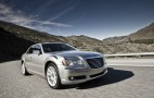 2013 Chrysler 300 Gets Upscale Trim, New Glacier Edition