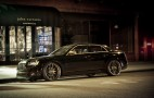Fashion's John Varvatos Designs Two Special Chrysler 300 Sedans