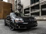 2013 Dodge Avenger Blacktop Edition