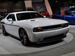 2013 Dodge Challenger R/T Redline Live Shots