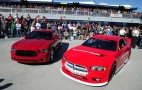 Dodge eyes potential return to NASCAR