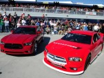 2013 Dodge Charger NASCAR Sprint Cup race car