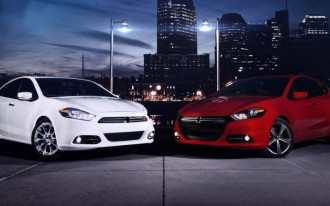 2013 Dodge Dart: Six Reasons It'll Be Quieter, Smoother Than Caliber