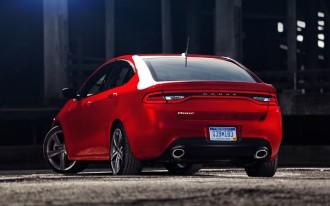 2013 Dodge Dart: 2012 Detroit Auto Show Video