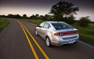 Dodge Dart Slow Off The Mark, But Chevy Volt Sales Surge
