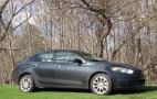 2013 Dodge Dart Limited: Gas-Mileage Drive Report