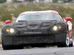 2013 Dodge Viper test-mule spy shots