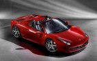 Ferrari Offers Up To 12 Years Of Warranty Coverage For Powertrains