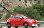 2013 Fiat 500e Electric Car: First Drive