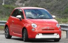 2013 Fiat 500e Electric Car 'Sold Out' In California