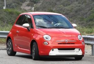 Chrysler CEO Underscores, Again: Electric Fiat 500e Loses Money