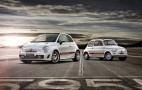 Fiat Celebrates Abarth 595's 50th Anniversary With Special 500