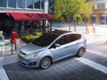 Ford Adds Charging-Station Search To Energi Plug-In Hybrids