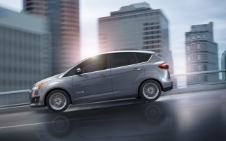 Ford Stands Firm On Fusion, C-Max Fuel Economy Claims: UPDATED