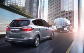 Following In Hyundai's Footsteps, Ford Sued Over C-Max, Fusion Fuel Economy