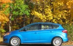 Ford C-Max Hybrids Recalled To Add Missing Door Chime