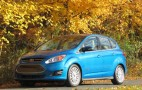 """EPA's Ford C-Max Hybrid Gas Mileage: """"Our Testing Not At Fault"""""""