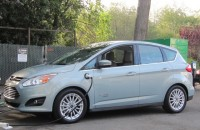 Used Ford C-Max Energi