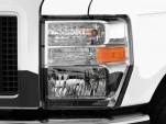 2013 Ford Econoline Wagon E-350 Super Duty XL Headlight