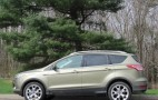 2013 Ford Escape 2.0-Liter EcoBoost: Gas Mileage Drive Report