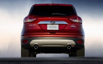 2013 Ford Escape Driven, 2014 Chevy Corvette, Lamborghini SUV: Car News Headlines