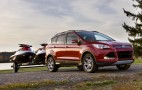2013 Escape And Kuga, Lightweight SL, MP4-12C Spider: Car News Headlines