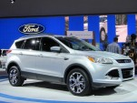 2013 Ford Escape Pricing Released, Sort Of