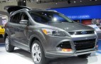 2013 Ford Escape With EcoBoost: On Its Way To Dealers Now