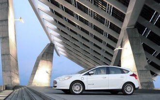 2012-2013 Ford Focus Electric, 2013 Ford C-Max Recalled For Software Glitch