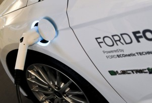 Ford electric vehicles and hybrids: Here are some of the many models arriving soon
