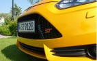 2013 Ford Focus ST first drive review