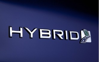 Ford Is Developing A New Line Of Hybrids To Take On The Toyota Prius