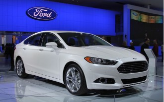 Would You Pay $39,000 For A 2013 Ford Fusion? #YouTellUs