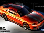 2013 Ford Mustang - Built by M2-Motoring